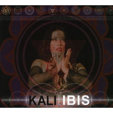 Ibis KALI CD