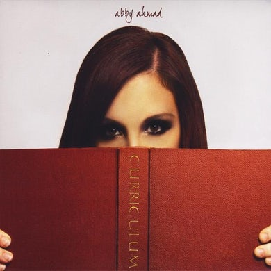 Abby Ahmad CURRICULUM CD