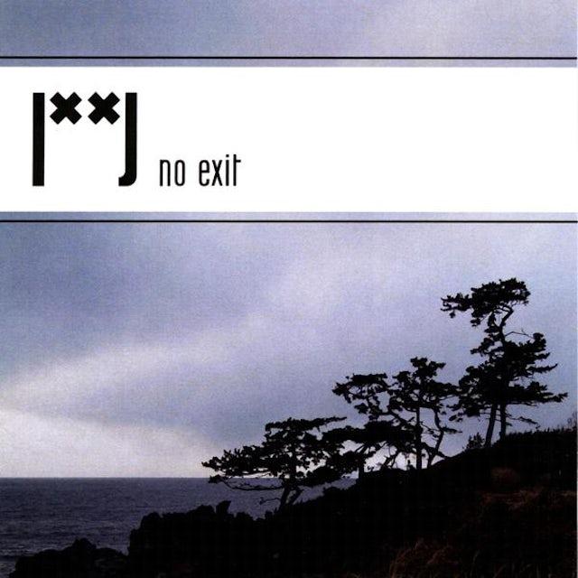 Gate NO EXIT CD