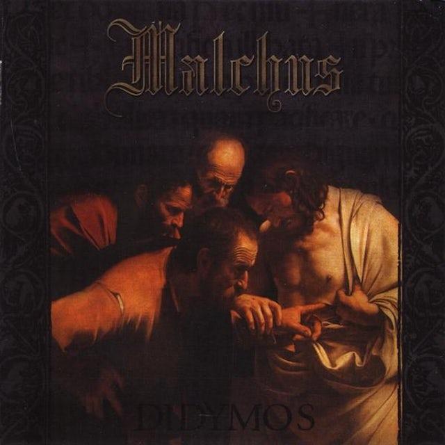 Malchus DIDYMOS CD