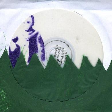Stefan Weiner THROUGH THE CRACKS IN MY DOOR CD