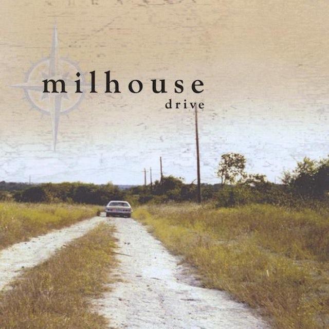 Milhouse DRIVE CD
