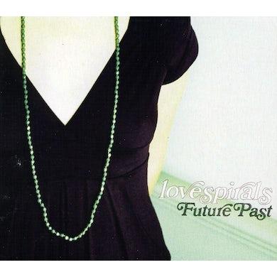 FUTURE PAST CD