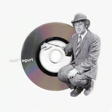 Dennis Driscoll SUNKEN BICYCLE EP CD