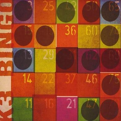 K3 BINGO CD