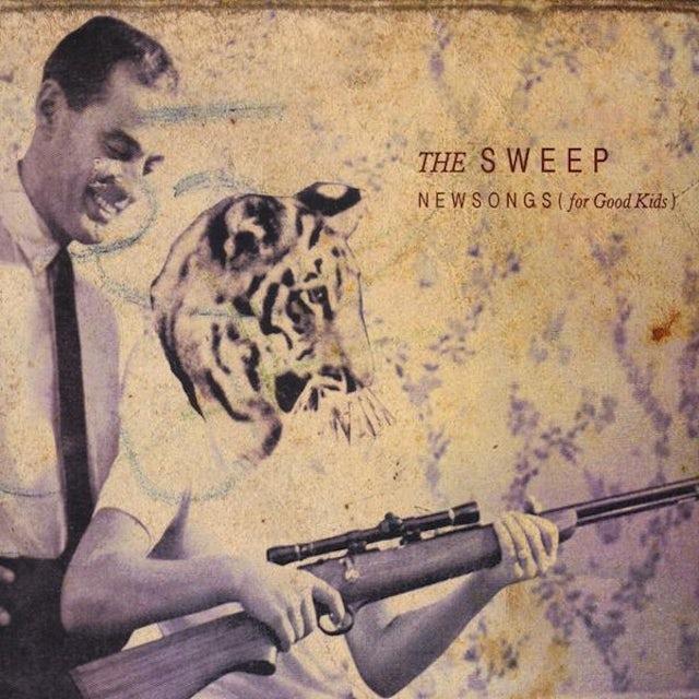 Sweep NEW SONGS (FOR GOOD KIDS) CD