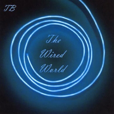 TB WIRED WORLD CD