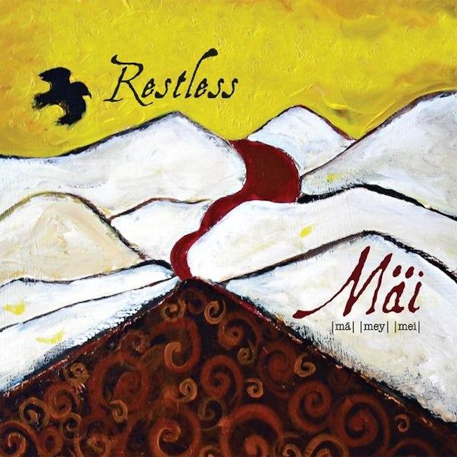 MAI RESTLESS CD