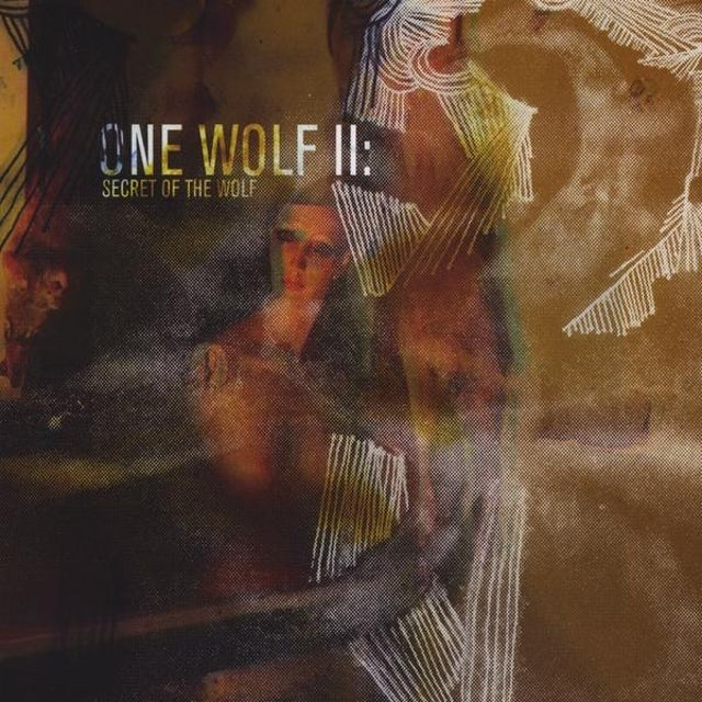 One Wolf II : SECRET OF THE WOLF CD