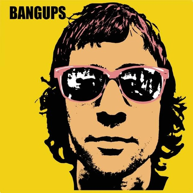 Bangups TEN DOLLARS AN HOUR CD