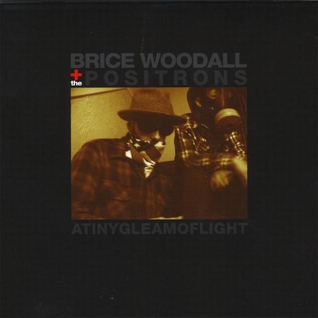 Brice Woodall TINY GLEAM OF LIGHT CD