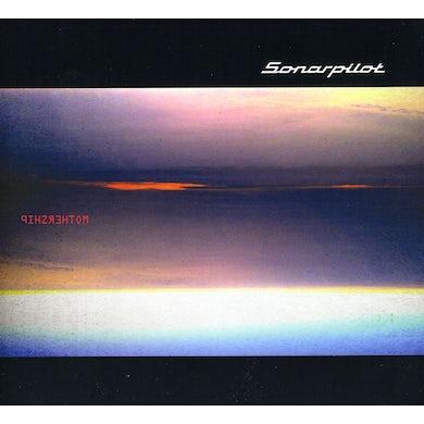 Sonarpilot MOTHERSHIP CD