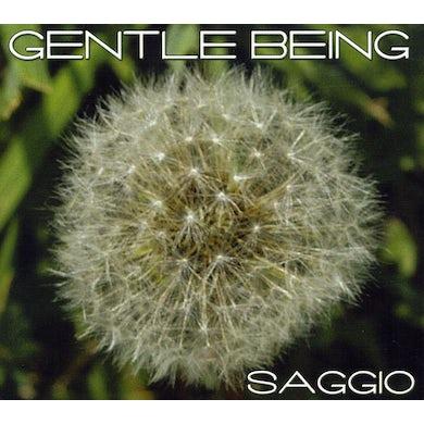 Saggio GENTLE BEING CD