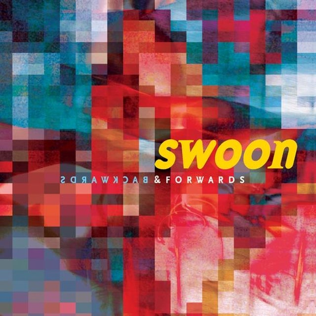 Swoon BACKWARDS & FORWARDS CD