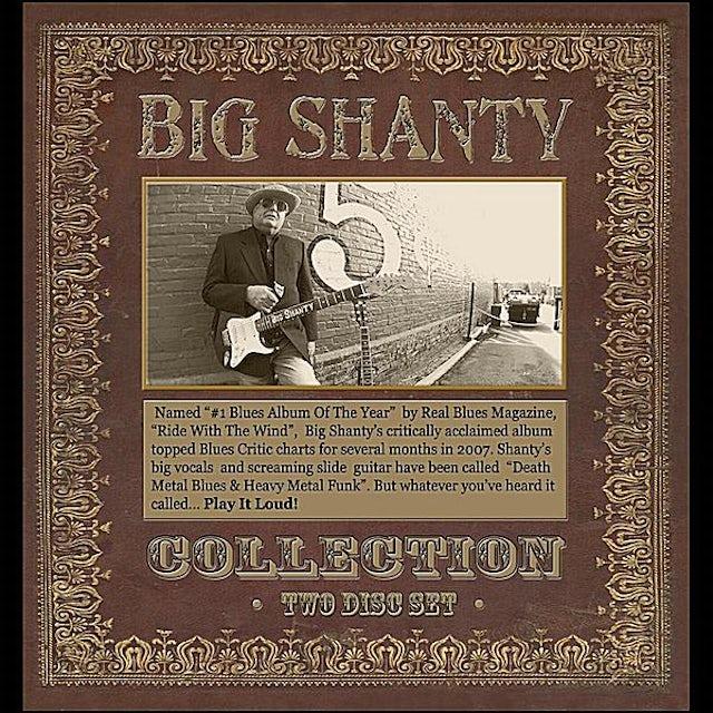 Big Shanty COLLECTION CD