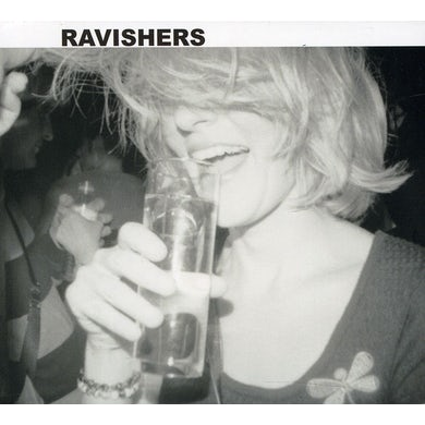 Ravishers CD