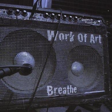 WORK OF ART BREATHE CD