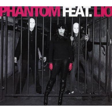 Lio PHANTOM CD