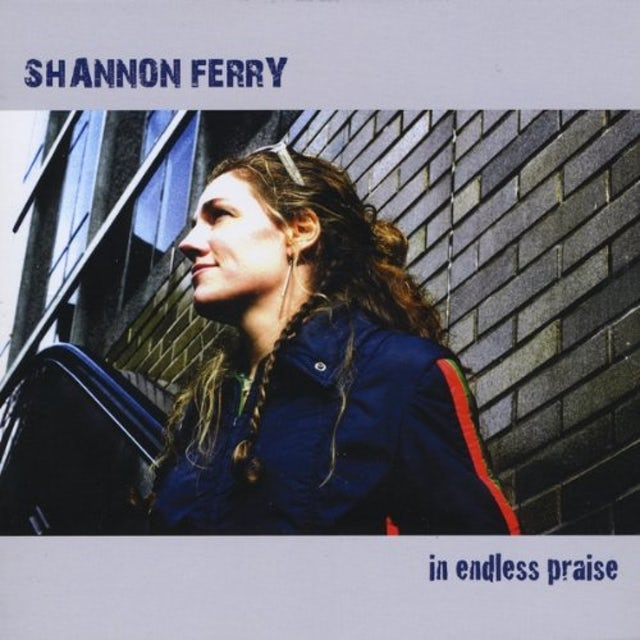 Shannon Ferry