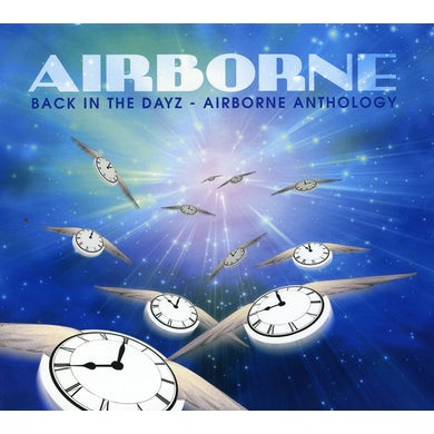 BACK IN THE DAYZ-AIRBORNE ANTHOLOGY CD