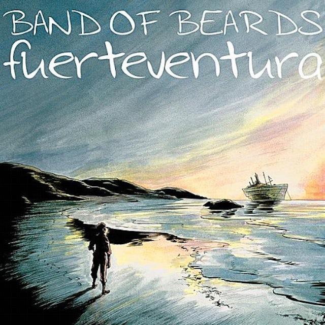 Band of Beards FUERTEVENTURA CD