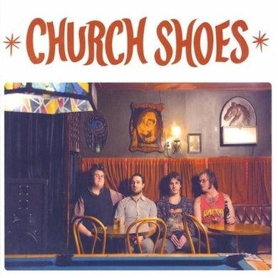 Church Shoes CD