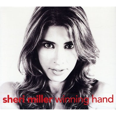 Sheri Miller WINNING HAND CD