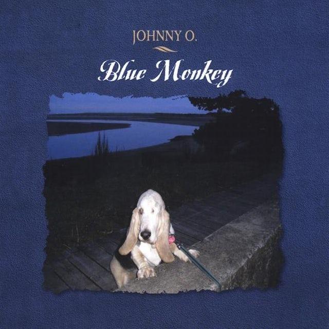 Johnny O BLUE MONKEY CD