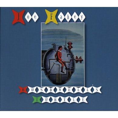 Joe Fahey BUSHNELL'S TURTLE CD
