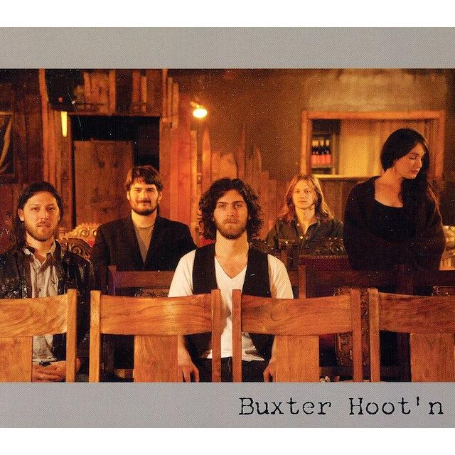 Buxter Hoot'n