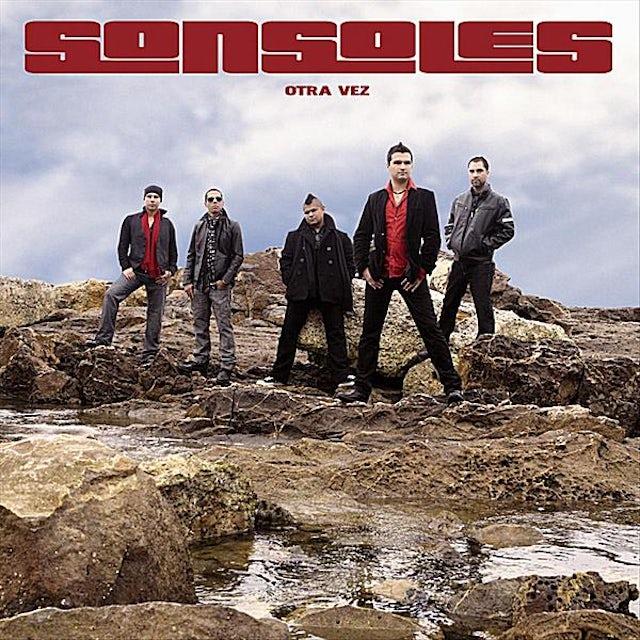 Sonsoles OTRA VEZ CD