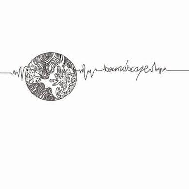 Soundscape LIVE PERFORMANCE AT THE SHANGHAI DUTCH CULTURAL CE CD