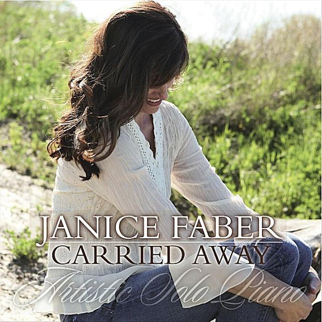 Janice Faber CARRIED AWAY CD