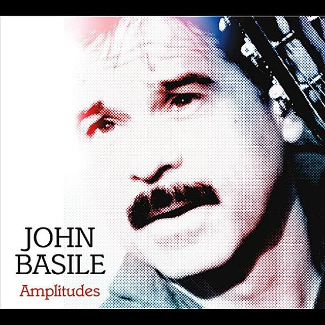 John Basile AMPLITUDES CD