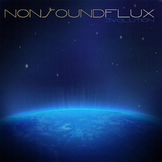 NonsoundFlux 3VOLUTION CD