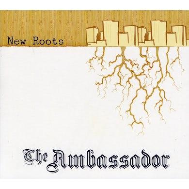Ambassador NEW ROOTS CD