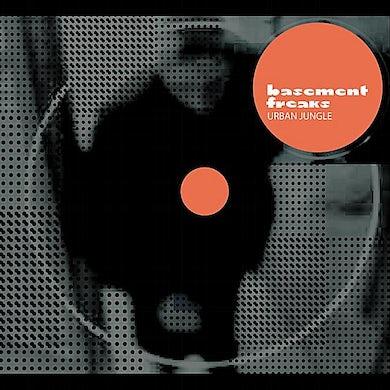 Basement Freaks URBAN JUNGLE CD