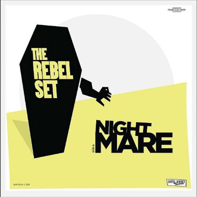 Rebel Set NIGHTMARE Vinyl Record