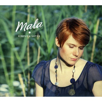 Mala SIMPLY A LOTUS CD