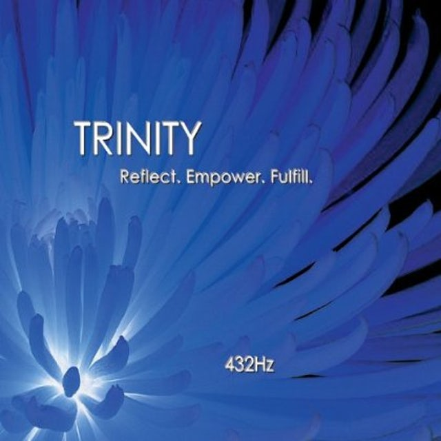 Trinity COLLECTION CD