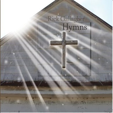 Rick Gallagher HYMNS CD