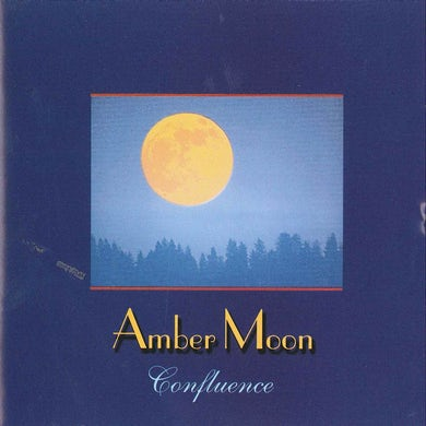 Confluence AMBER MOON CD