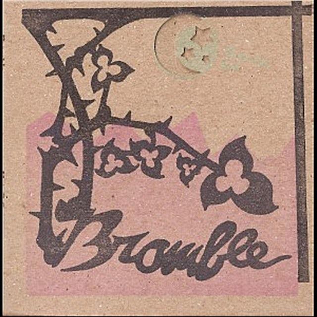 Bramble H.A.G.S. CD