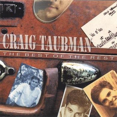 Craig Taubman BEST OF THE REST CD