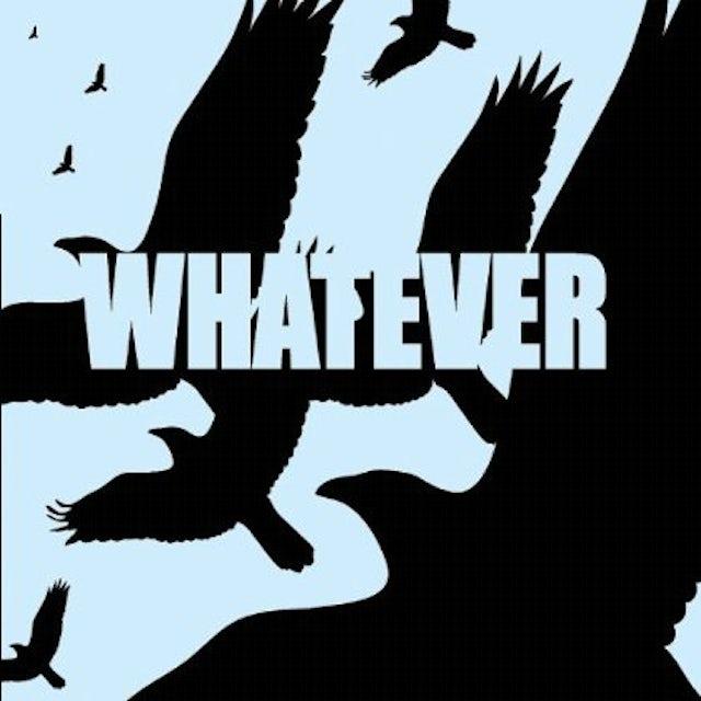 Whatever CD #1 CD