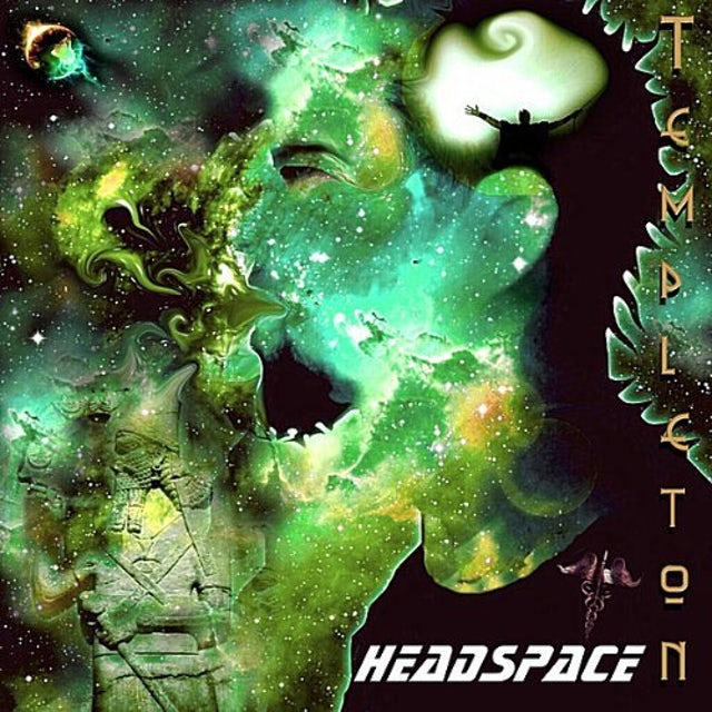 Templeton HEADSPACE CD