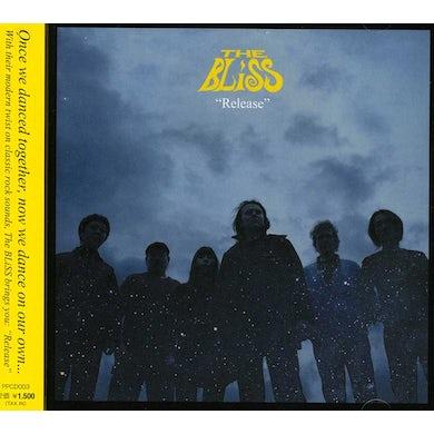 Bliss RELEASE CD