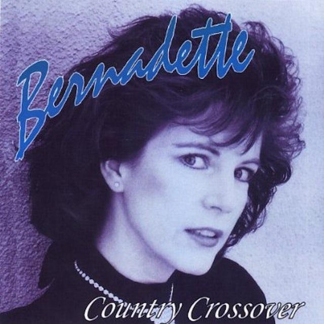 Bernadette COUNTRY CROSSOVER CD