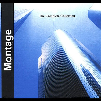 Montage COMPLETE COLLECTION CD