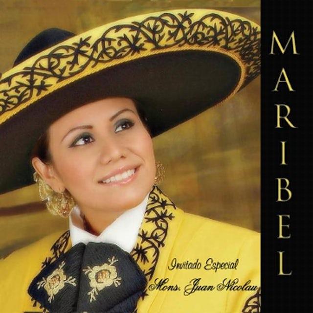 Maribel QUE DETALLE CD